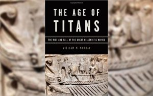 """The Age of the Titans"" by William M. Murray @ Karpeles Manuscript Library, Santa Barbara 