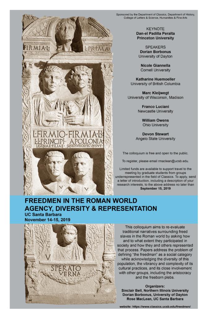 Freedmen Poster